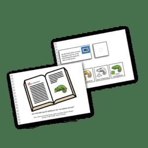 Variable Erzählbücher