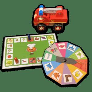 UK-Ideenkisten zum Spielen